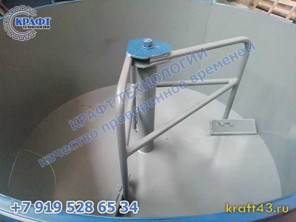 Бетоносмеситель серии JW250 / JW350