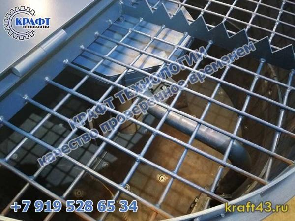 Бетоносмеситель БП-М200