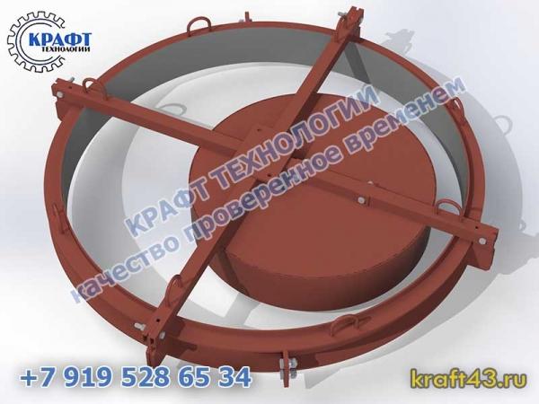 Металлоформа ПП-10 / ПН-10
