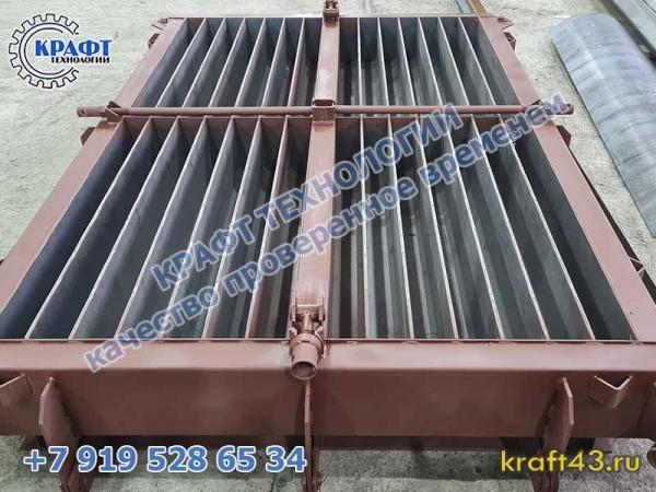 Металлоформа БР 1000х200х80 (28)